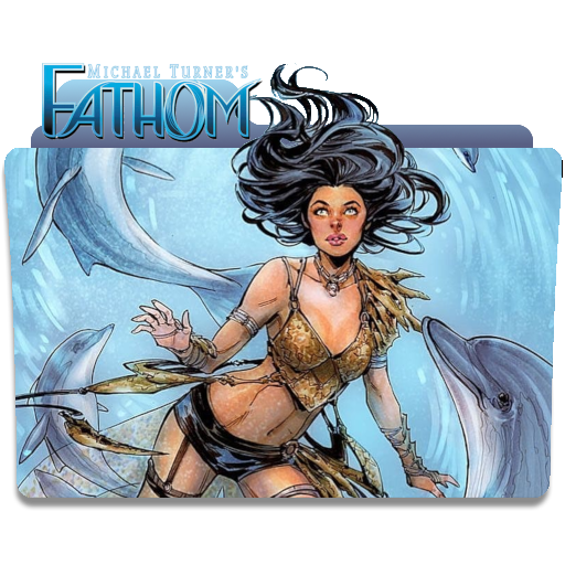 Fathom V7 by DCTrad