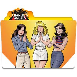 Charlie's Angels by DCTrad