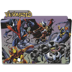 Venomized 2 by DCTrad