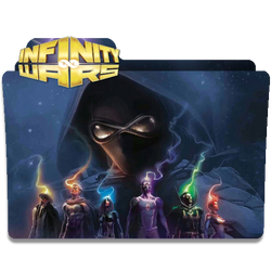 Infinity Wars by DCTrad