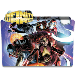 Infinity Wars 3 by DCTrad