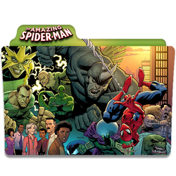 The Amazing Spider-Man Fresh Start by DCTrad