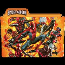 Spider-Geddon 2 by DCTrad
