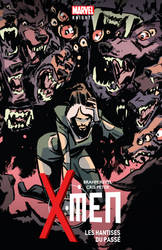 X-MEN Hantises by DCTrad