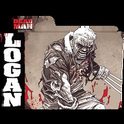 Dead Man Logan by DCTrad
