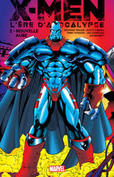 X-MEN - Apocalyspe 2 by DCTrad