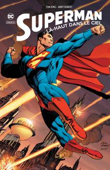 SUPERMAN - La-haut dans le ciel