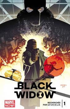 ALL-NEW BLACK WIDOW 1
