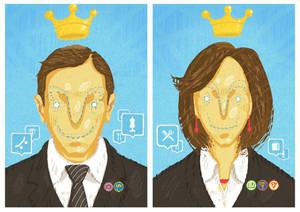 foursquare mayors