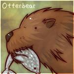 An Otterbear Avatar