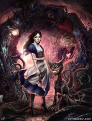 Dark Wonderland