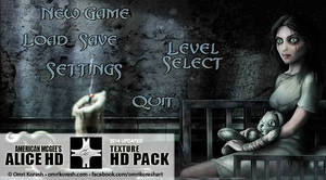 AMERICAN MCGEE'S ALICE HD TEXTURE PACK