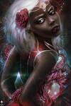 Dark Beauty by OmriKoresh