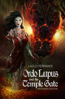 Ordo Lupus and the Temple Gate by OmriKoresh