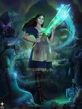 Alice Ice