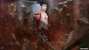 Dante, DMC 5