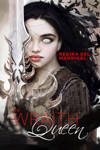 Book Cover: Wraith Queen.