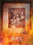 Alice Asylum: The Liddell Family