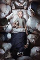 Alice Asylum, Welcome to Rutledge by OmriKoresh