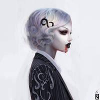 Ventrue, Ruled in life, Ruled in Fashion by OmriKoresh