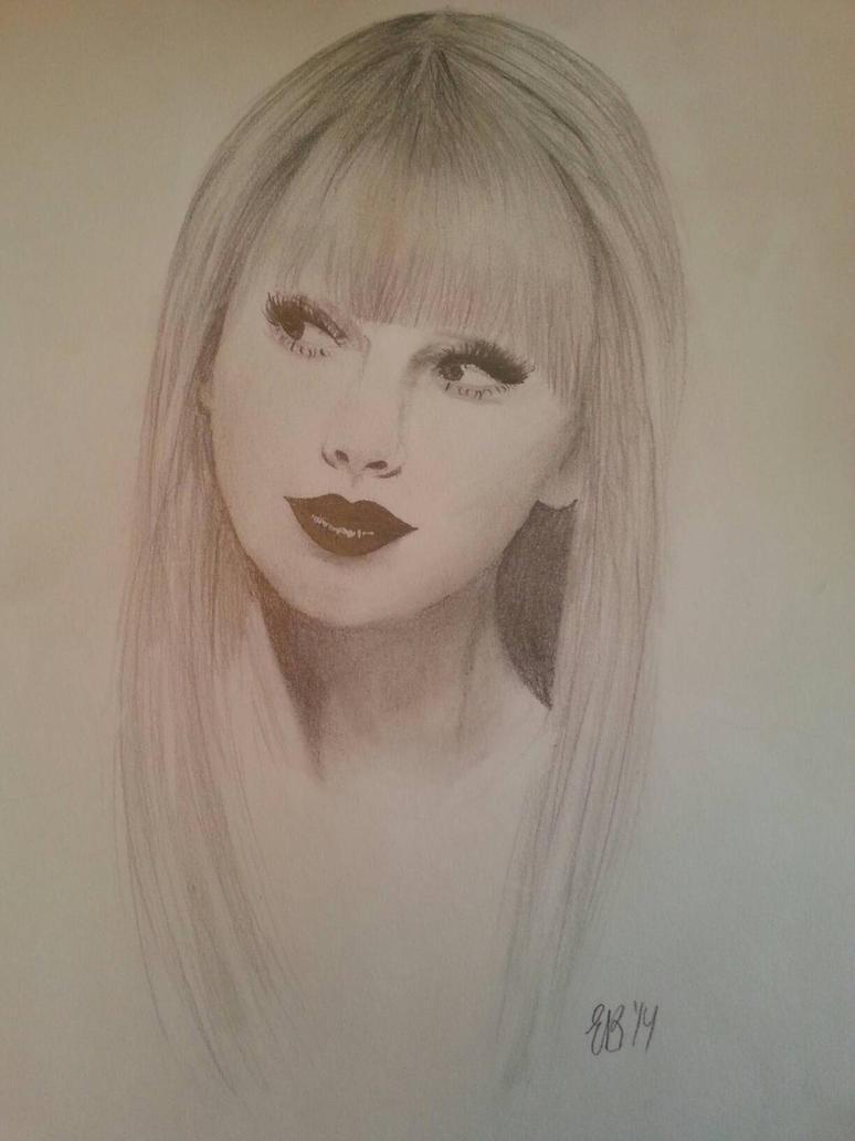 Taylor Swift by koolandkrazy