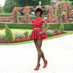 Agata-Spring Dress