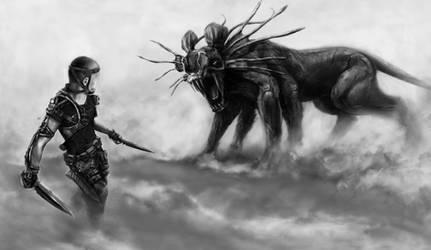 Avatar. Digimortal by Goopy-V