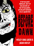 Before Dawn digital collection cover