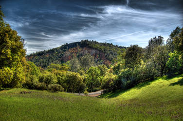 HDR Oroville Area by Sellitus