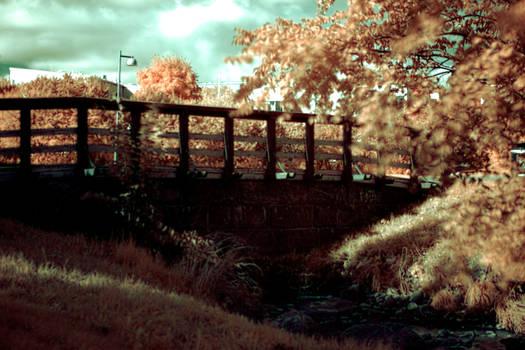 Revised Infrared Bridge