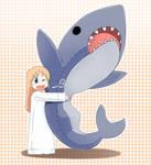 Shark Hakase by sunimu