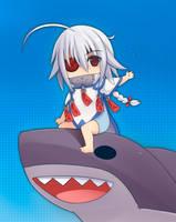 Shark Nu-13 by sunimu