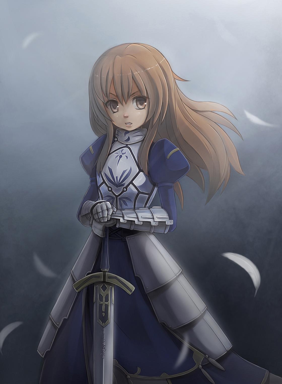 Aisaka Taiga Excalibur