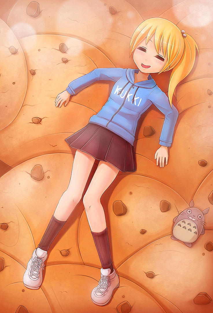 Cookie Overdose by sunimu