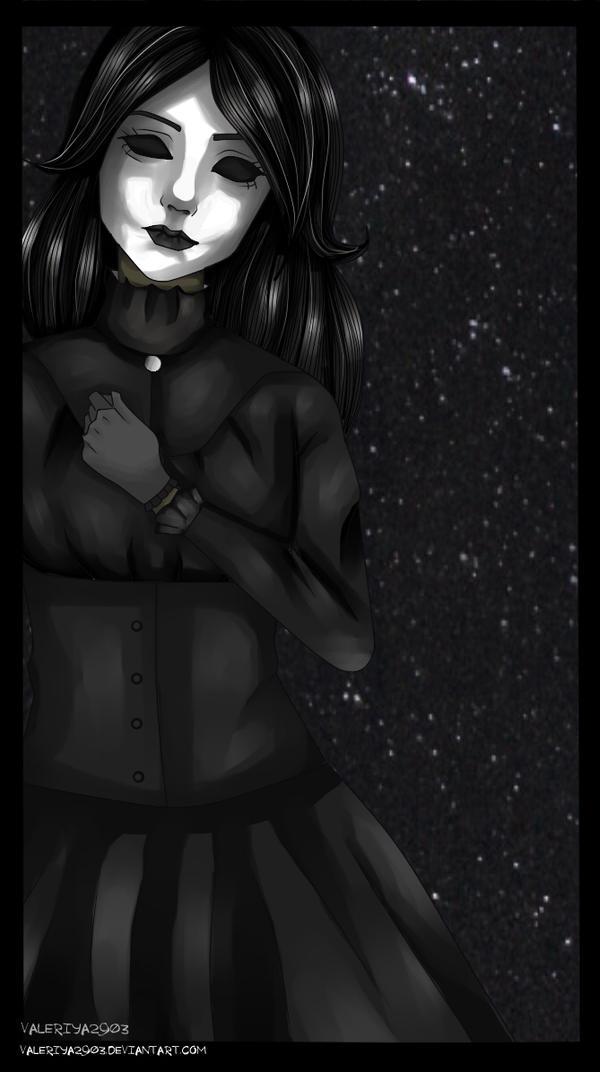 Jane Everlasting by Valeriya2903
