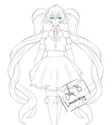 ..:WIP (2):.. Dress Up Miku