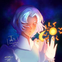..:Redraw:.. Celestial Child