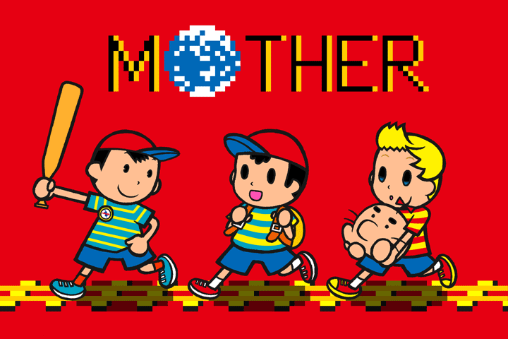EarthBound by murmur37
