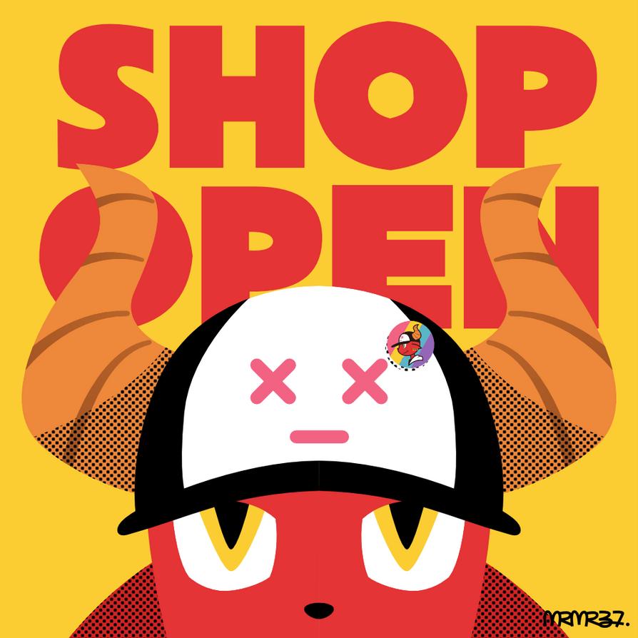20180113 Shop02 by murmur37