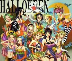 Beautiful Girls - Halloween by DudnxJC