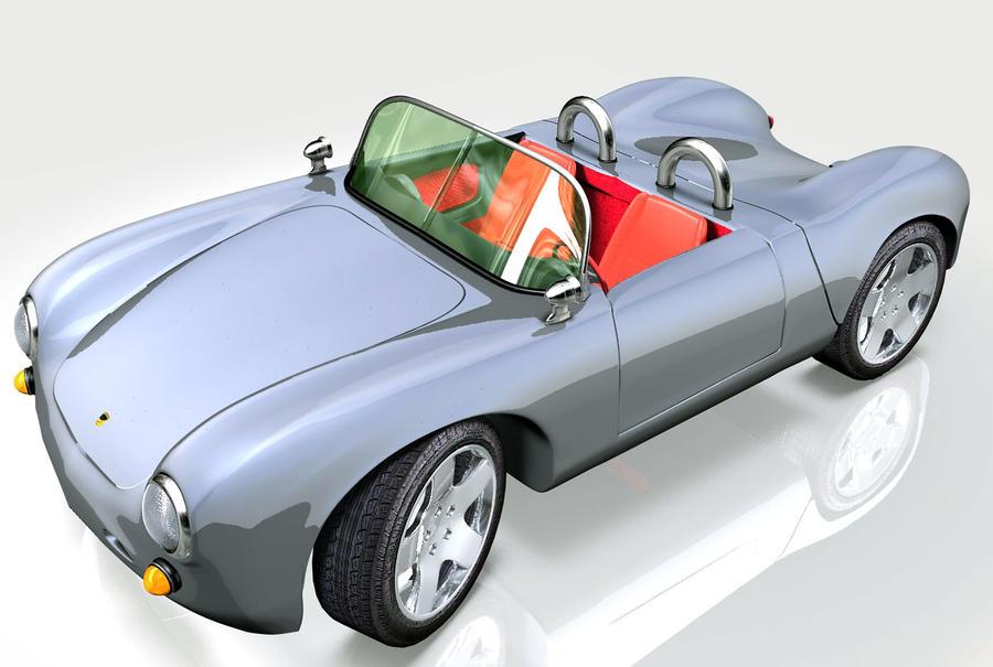 Chamonix Spyder 550S