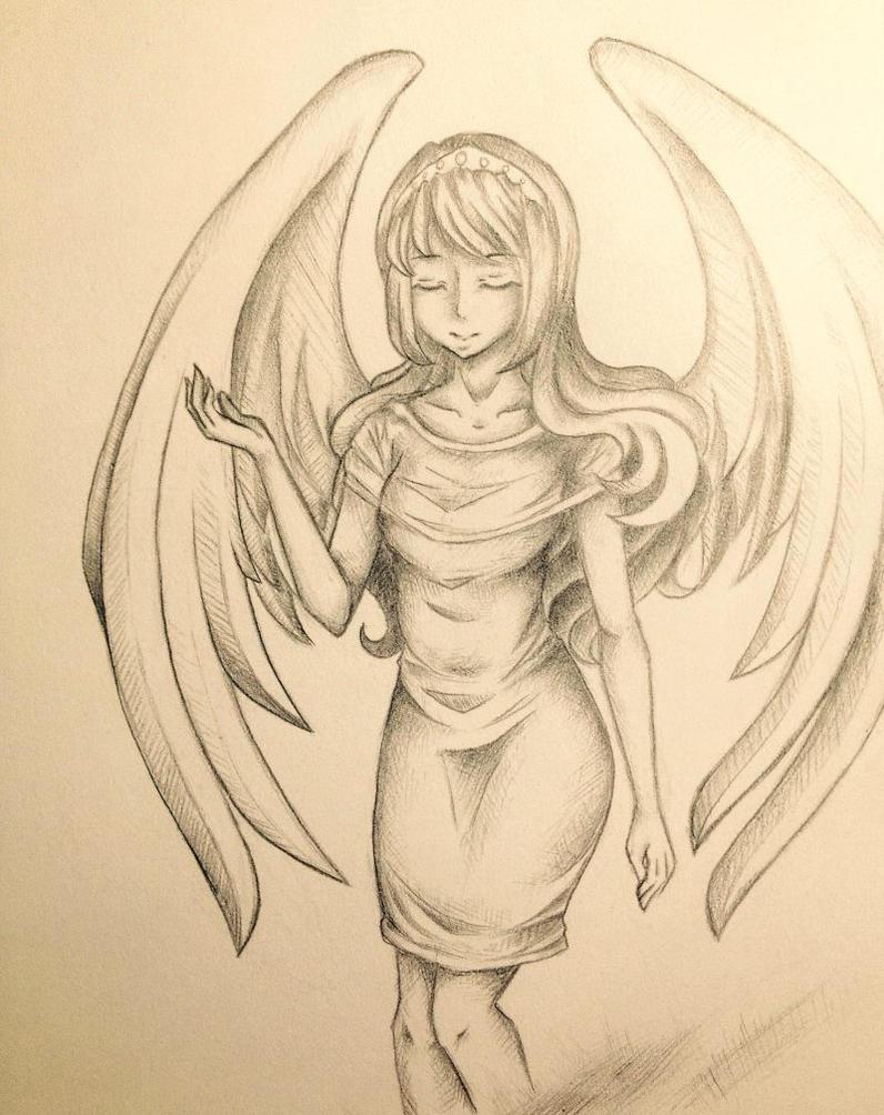 Ariel by AoiYukine
