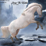 HEE Horse Avatar - Jump the Kraken