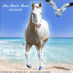 HEE Horse Avatar - Teen Beach Movie