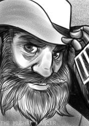 AF: The Time Travelling Cowboy