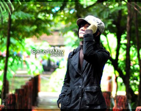 GenericMav's Profile Picture