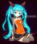 Hatsune Miku: ODDS ENDS