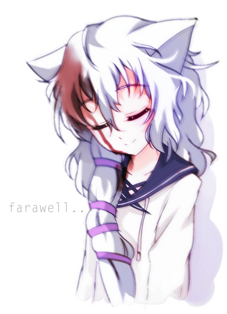 Fuse Midori: Farawell by GenericMav