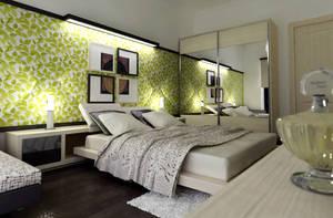bedroom -dof try - by emrahozer