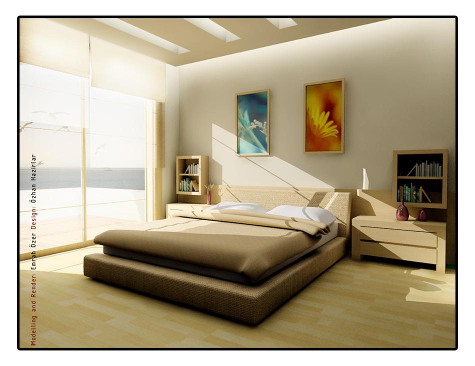 بذۆقه ۆقڷبه باڷۆفاء Bedroom Bedroom_by_emrahozer